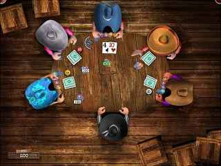Governor of texas poker full version free download
