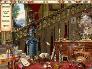 Great Secrets Da Vinci Game Download