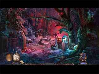 Grim Tales: Color of Fright Collector's Edition Screen 2