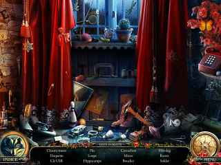 Grim Tales: The Legacy Screen 2