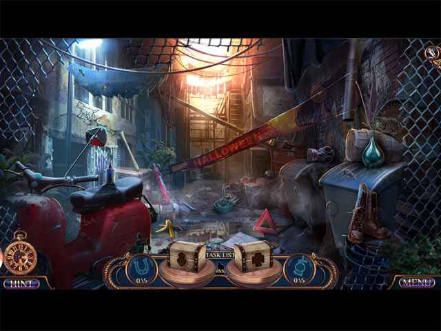 Grim Tales: Threads of Destiny Collector's Edition Screen 1