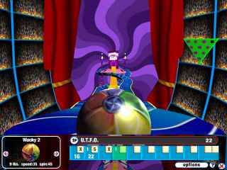 Gutterball 2 Screen 1