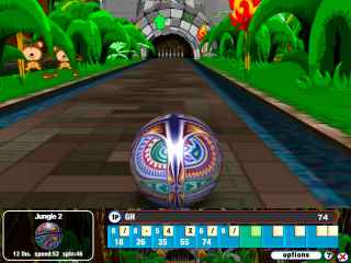Gutterball 2 Screen 2