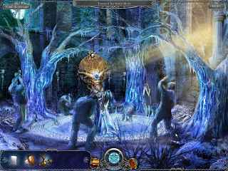 Hallowed Legends: Samhain Collector's Edition Screen 2