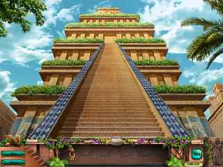 Hanging Gardens of Babylon Screen 1