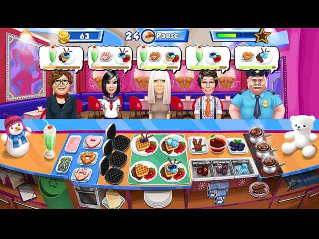 Happy Chef 3 Collector's Edition Screen 2