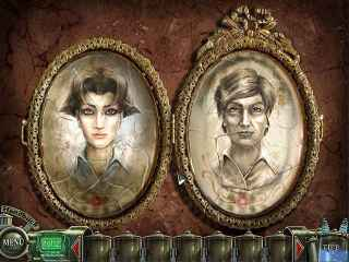Haunted Halls: Green Hills Sanitarium Screen 2