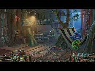 Haunted Halls: Nightmare Dwellers Collector's Edition Screen 1