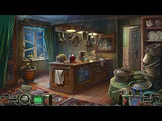 Haunted Halls: Nightmare Dwellers Collector's Edition Screen 2
