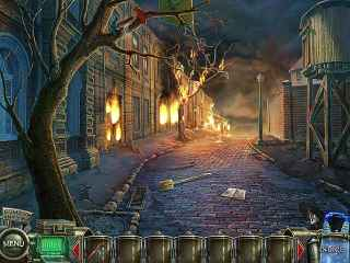 Haunted Halls: Revenge of Doctor Blackmore Collector's Edition Screen 1