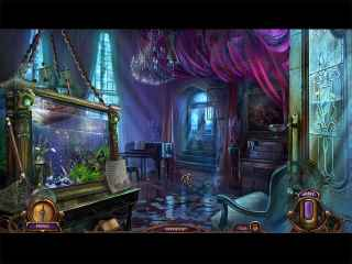 Haunted Hotel: Ancient Bane Collector's Edition Screen 2