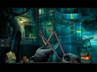 Haunted Hotel: Death Sentence Collector's Edition Screen 2