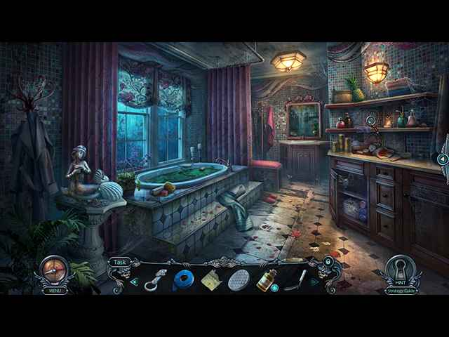 Haunted Hotel: Room 18 Collector's Edition Screen 1