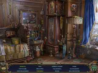 Haunted Manor: Queen of Death Collector's Edition Screen 2