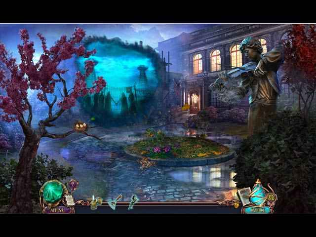Haunted Train: Clashing Worlds Collector's Edition Screen 1