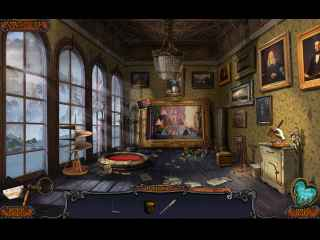 Haunted Train: Spirits of Charon Collector's Edition Screen 2