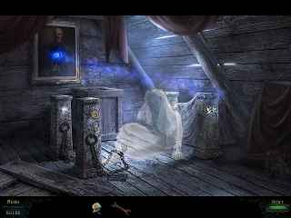Haunting Mysteries: The Island of Lost Souls Collector's Edition Screen 2