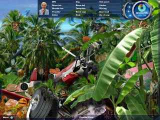 Hawaiian Explorer 2: Lost Island Screen 1