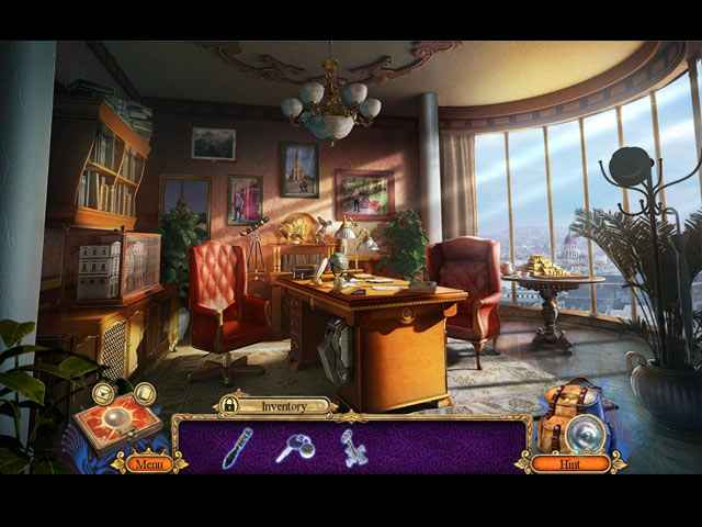 Hidden Expedition: Midgard's End Collector's Edition Screen 1