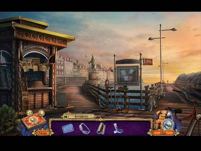 Hidden Expedition: Midgard's End Collector's Edition Screen 2