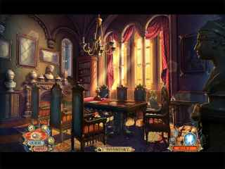 Hidden Expedition: Smithsonian Castle Collector's Edition Screen 2