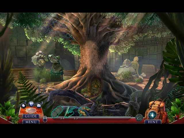 Hidden Expedition: The Altar of Lies Collector's Edition Screen 1