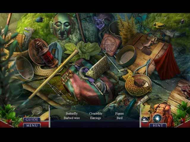 Hidden Expedition: The Altar of Lies Collector's Edition Screen 2
