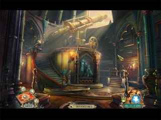 Hidden Expedition: The Crown of Solomon Collector's Edition Screen 2