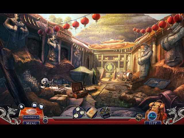 Hidden Expedition: Der ewige Kaiser Sammleredition Bild 1