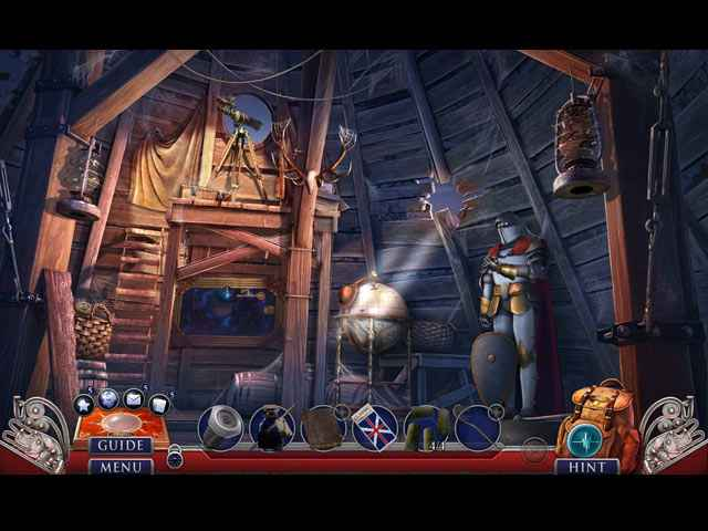Hidden Expedition: The Golden Secret Collector's Edition Screen 1