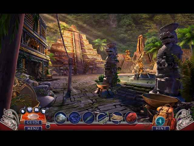 Hidden Expedition: The Golden Secret Collector's Edition Screen 2