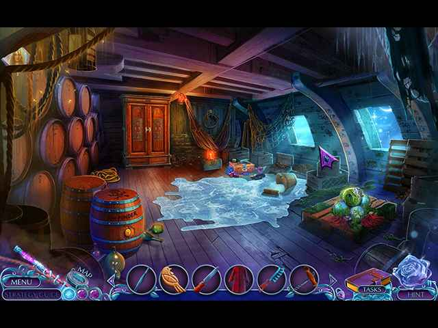 Hidden Expedition: The Price of Paradise Screen 1