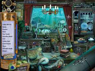 Hidden Expedition: Titanic Bild 2