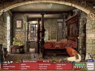 Hidden in Time: Mirror Mirror Spiele Gratis Download