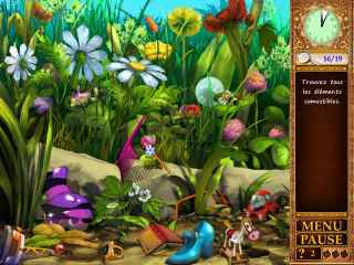 Holly 2: im Wunderland Spiele Gratis Download