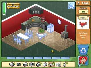 Home Sweet Home 2: Kitchens and Baths Screen 1