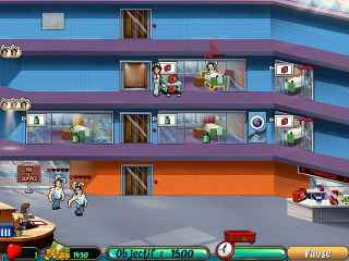 Free Download Hospital Haste Game or Get Full Unlimited Game