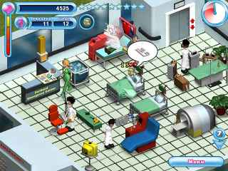 Hospital Hustle Game Download