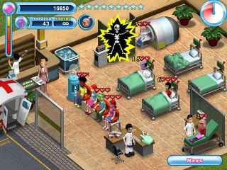 Hospital Hustle ScreenShot