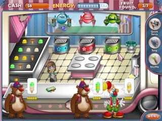 Ice Cream Craze Natural Hero Game Download