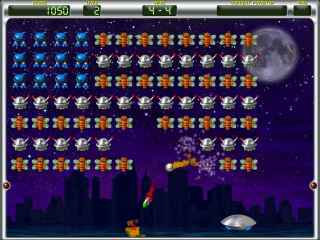 Invadazoid ScreenShot