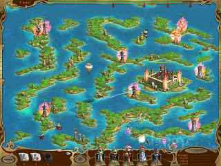 Island Defense ScreenShot