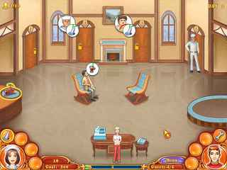 Jane's Hotel Mania Spiele Gratis Download