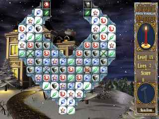 Jewel Match - Winter Wonderland Bild 2