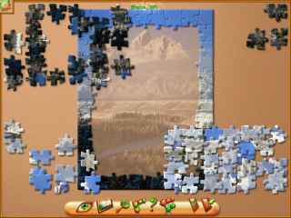 Jigsaw World Bild 2