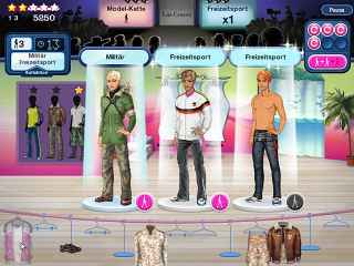 Jojo's Fashion Show 2 Bild 1