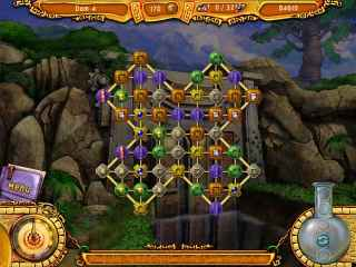 Jungle Quest Screen 1