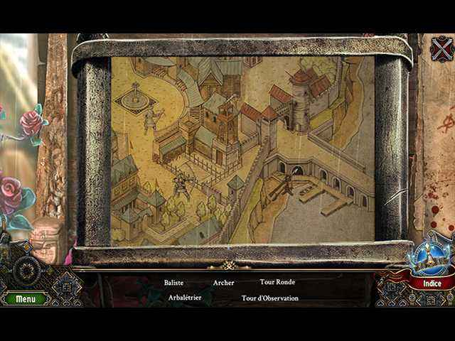 Kingmaker: Rise to the Throne Screen 2