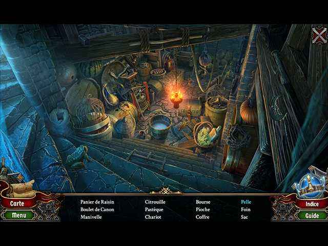 Kingmaker: Rise to the Throne Collector's Edition Screen 2