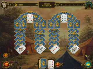 Knight Solitaire 2 Screen 1